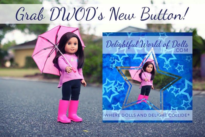 Grab DWOD's New Button!
