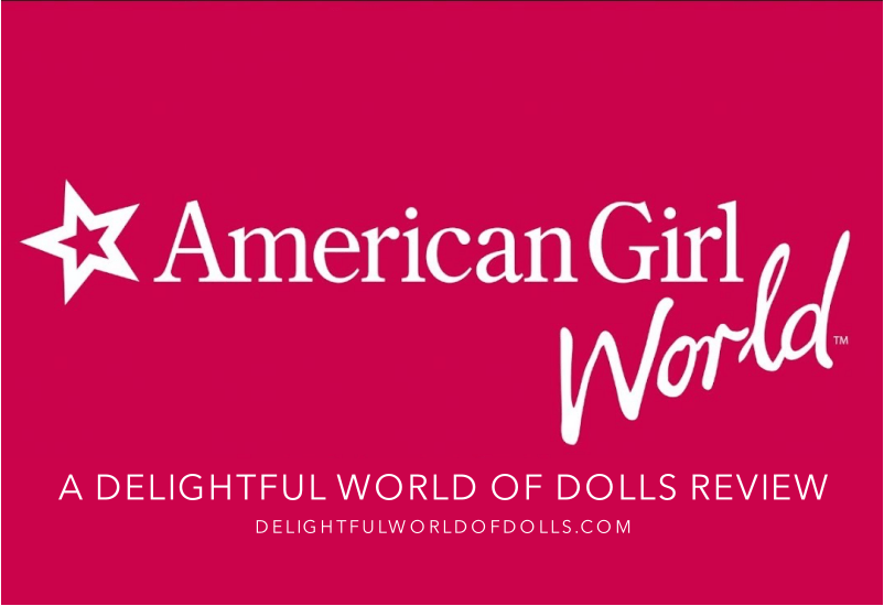 American Girl World App Review
