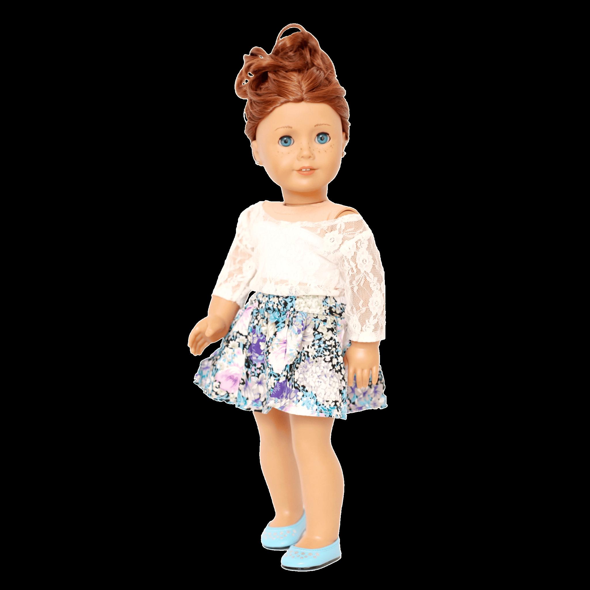 american girl doll saige copeland jasmine copeland